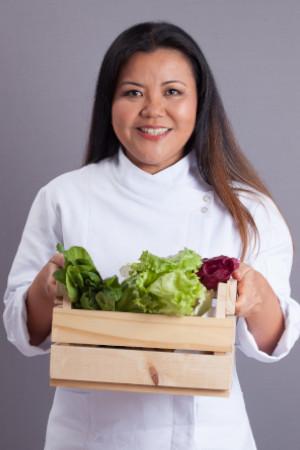 Eliane Kina