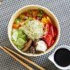 Receita: Sushi de tigelinha