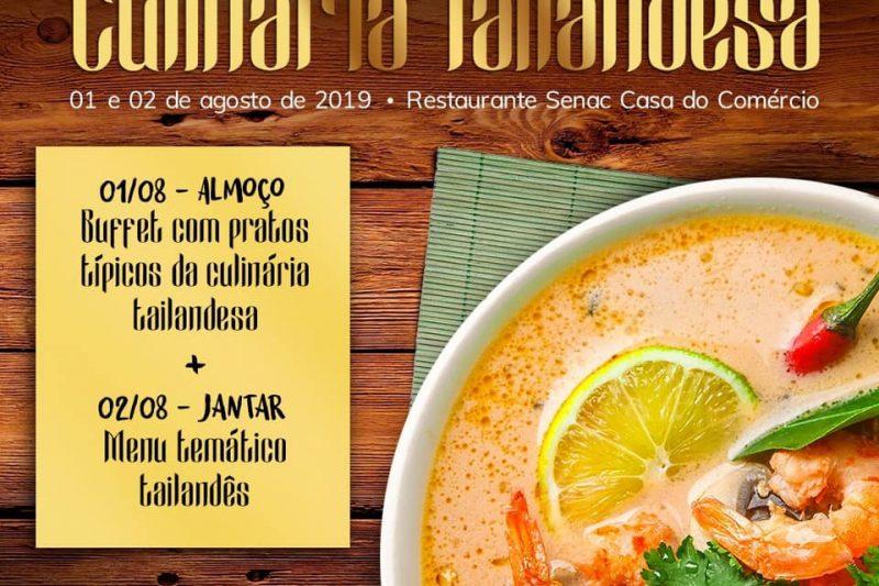 festival gastronomico culinaria tailandesa