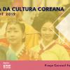 13º Festival da Cultura Coreana 2019