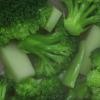 Como cozinhar brócolis ninja e espinafre japonês