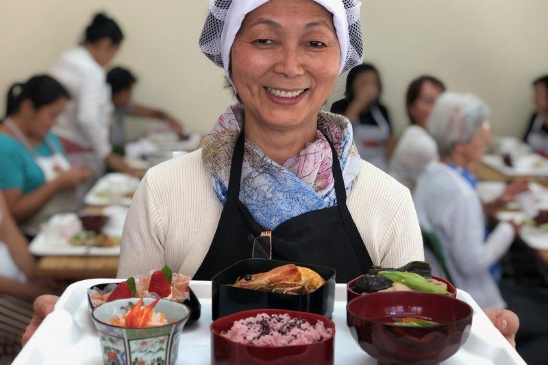 comida japonesa caseira marlene fukushima