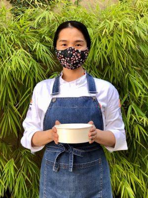 Água no Feijão: chef Telma Shiraishi e voluntários promovem ação de combate à fome