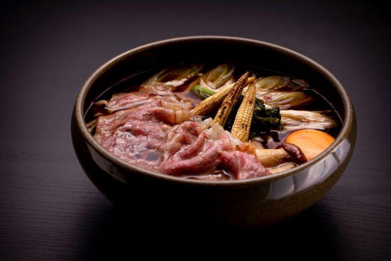 sukiyaki do bem 2020