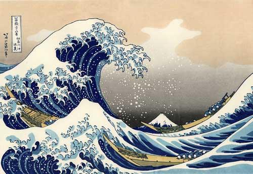 ukiyoe_Hokusai_agrandeondadekanagawa