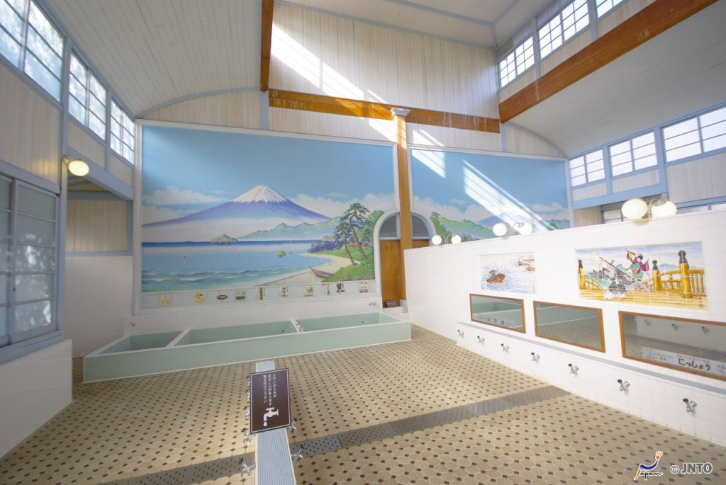 Casa de banho público