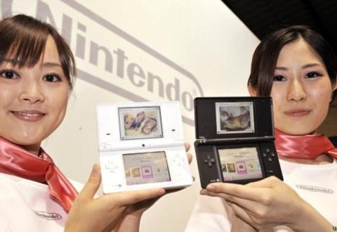 Nintendo 3DS, o novo portátil da fabricante japonesa