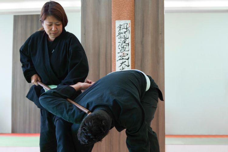 A essência do Ninja Seishin é, o espírito do Ninja que possui o poder de usar a paciência juntamente com o corpo, mente e o subconsciente