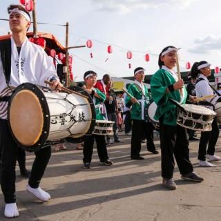 Fotos do Festival do Japão de 2014