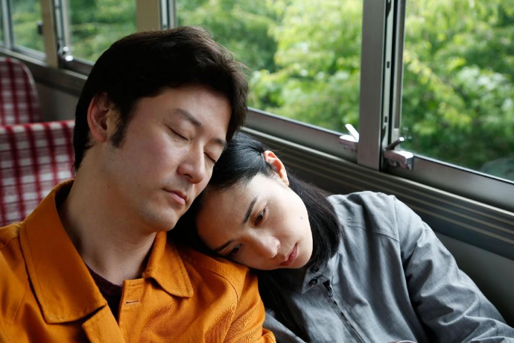 Para o Outro Lado (Kishibe no Tabi) chega ao cinema brasileiro
