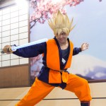 Goku Jedi