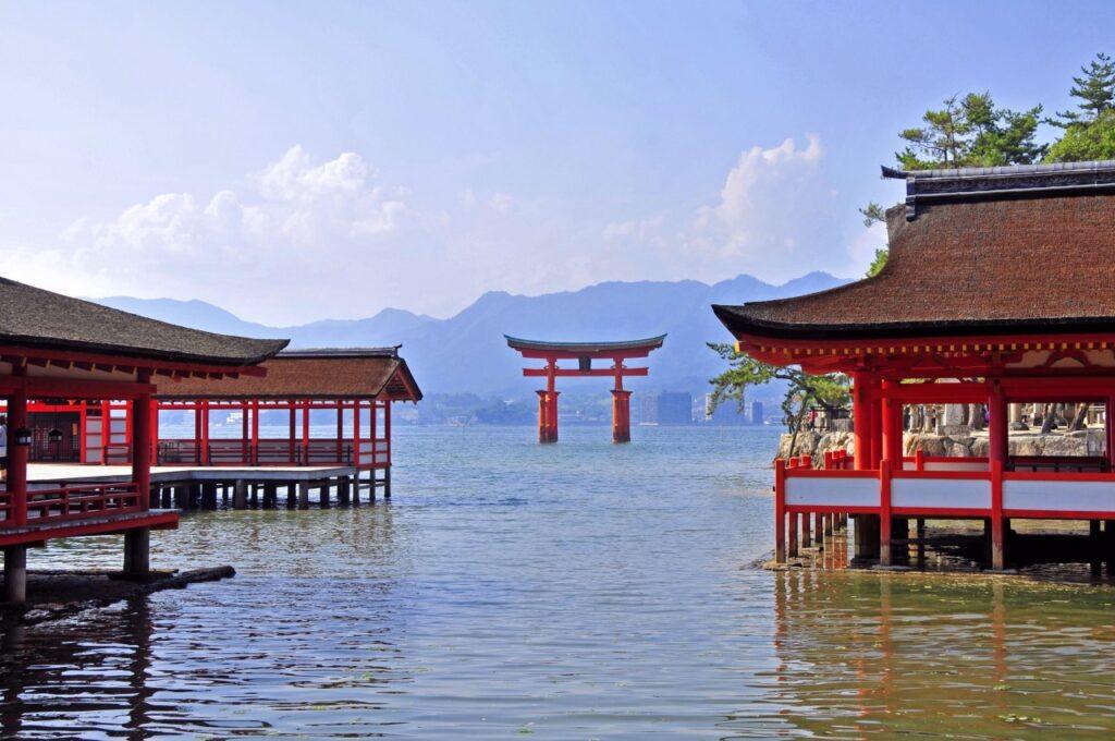 Hiroshima Prefecture  ©JNTO