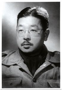 Masaki Udihara integrou o 1º Escalão da FEB, que embarcou para a Itália em 2 de julho de 1944 para lutar pelos Aliados