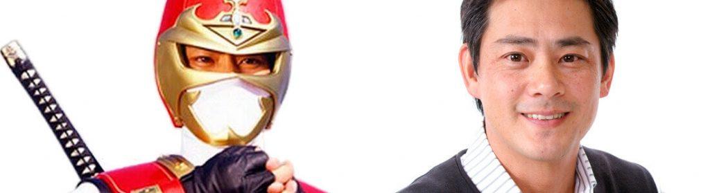 O ator Takumi Tsutsui, que interpretava o ninja Jiraya também já confirmou presença no anime Friends 2016