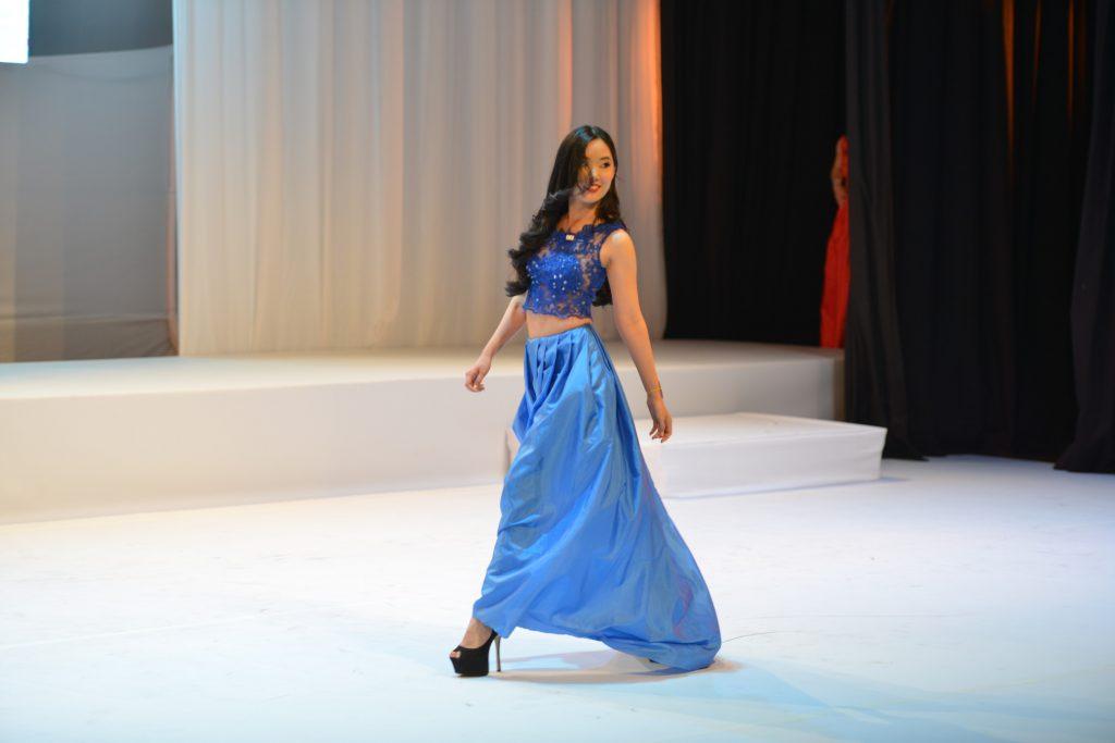 Yuri Maehara será uma das juradas do Miss Nikkey Brasil