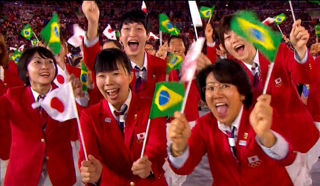 Amizade Japão-Brasil