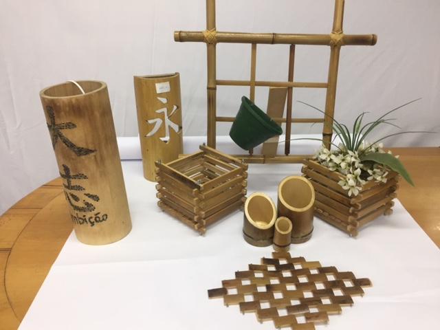 VIII Festival do Bambu u2013 Takenoko Matsuri Made in Japan