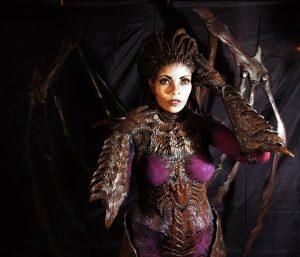 Sarah Kerrigan (StarCraft)
