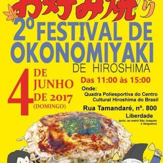 festival de okonomiyaki