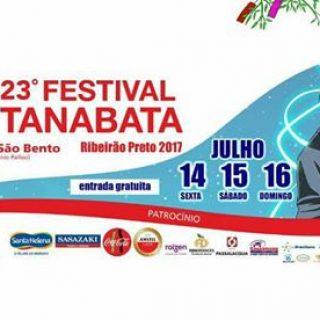 23 Tanabata Ribeirão Preto