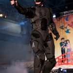Cosplay de Robocop