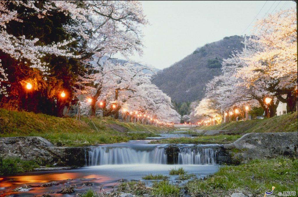 Kannonji, fukushima
