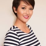 Harumi Yukawa miss nikkey 2017