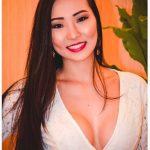 Grace Hayashi miss nikkey 2017