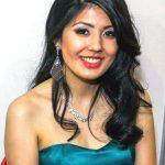 Julia Suzuki miss nikkey sp 2017