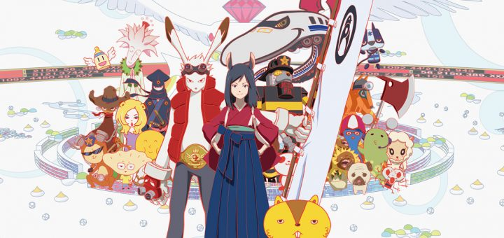 #MadeIndica - 5 animações japonesas que deveriam vir para o Brasil