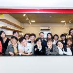 Professores da Aliança Cultural Brasil-Japão
