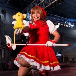 cosplay sakura card captors
