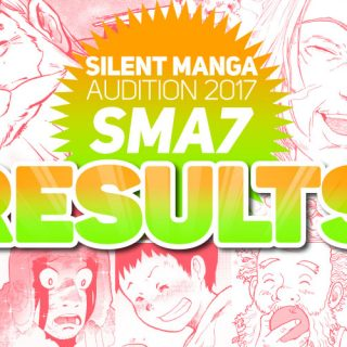 silent mangá audition