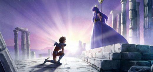 knights of zodiac cavaleiros netflix
