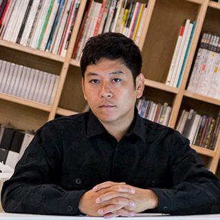 Kohei Nawa na Japan House São Paulo