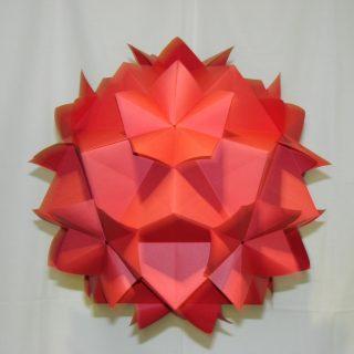 Exposição Origami