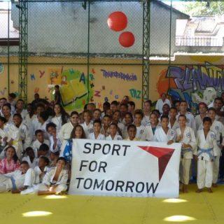 dia do judo