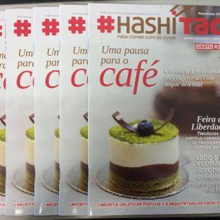 capa da Hashitag 24