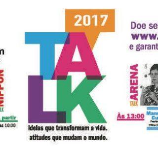 Talk 2017