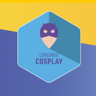 concurso cosplay experience 2017