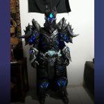 Rafael Silva – Death Knight