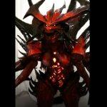 Thays Duarte – Diablo Prime Evil