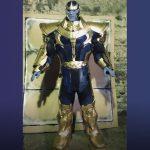 Gabriel Braz – Thanos