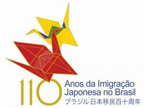 110 Anos de Imigração Japonesa no Brasil