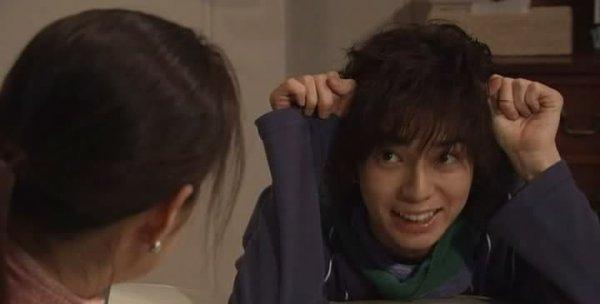 Matsumoto Jun em Kimi Wa Petto