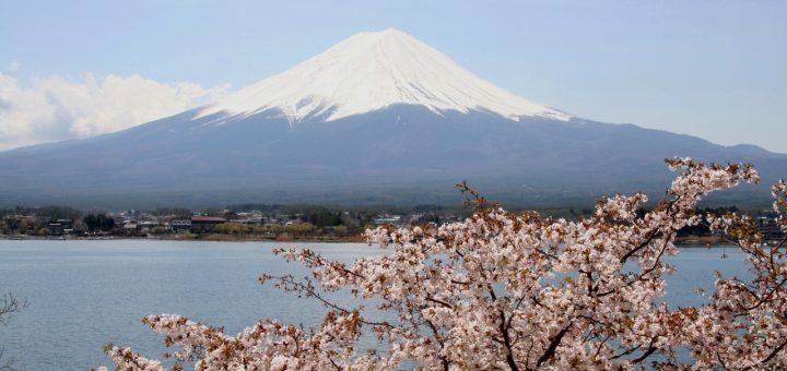 Yamanashi, a província das uvas