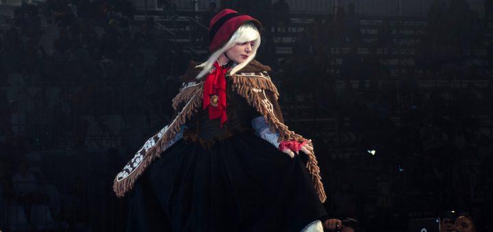 22º Festival do Japão promove atividades para cosplayers