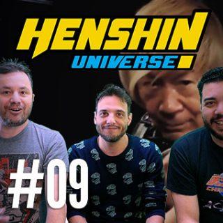 Henshin Universe 09