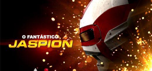 filme brasileiro do Jaspion