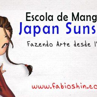 divulgação Japan Sunset